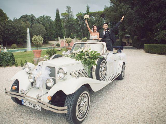 Il matrimonio di Alessandro e Alessia a Rimini, Rimini 46