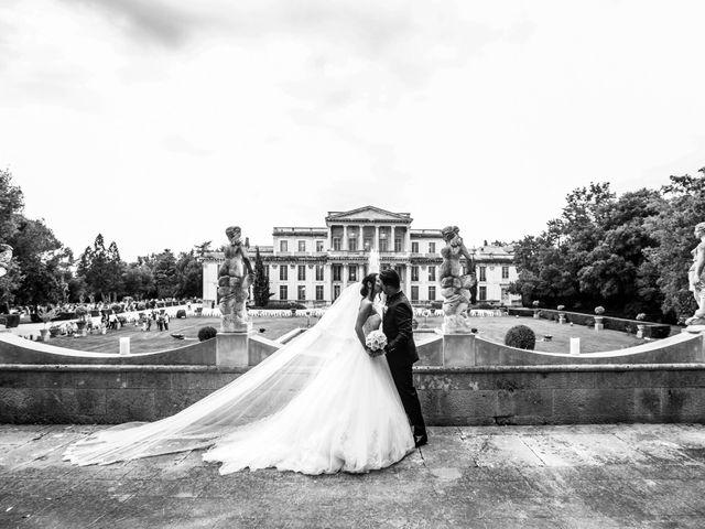 Il matrimonio di Alessandro e Alessia a Rimini, Rimini 48