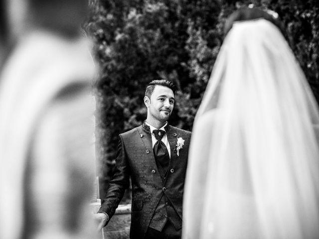 Il matrimonio di Alessandro e Alessia a Rimini, Rimini 50