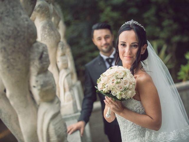 Il matrimonio di Alessandro e Alessia a Rimini, Rimini 51