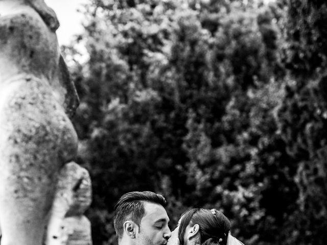 Il matrimonio di Alessandro e Alessia a Rimini, Rimini 52