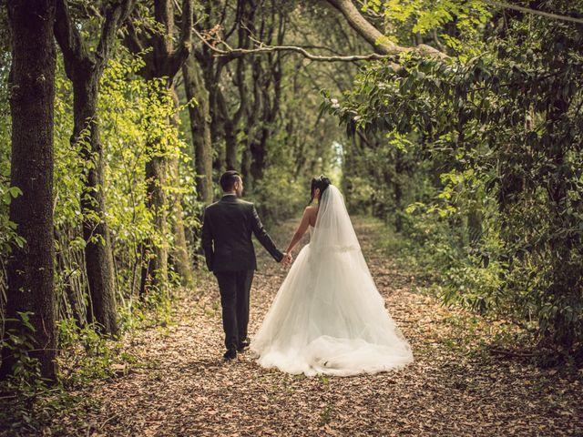 Il matrimonio di Alessandro e Alessia a Rimini, Rimini 54
