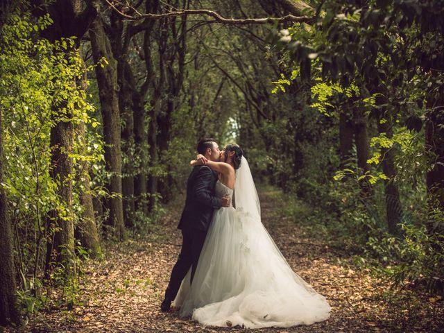 Il matrimonio di Alessandro e Alessia a Rimini, Rimini 55