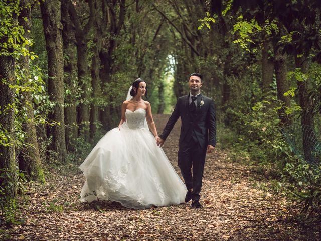 Il matrimonio di Alessandro e Alessia a Rimini, Rimini 56