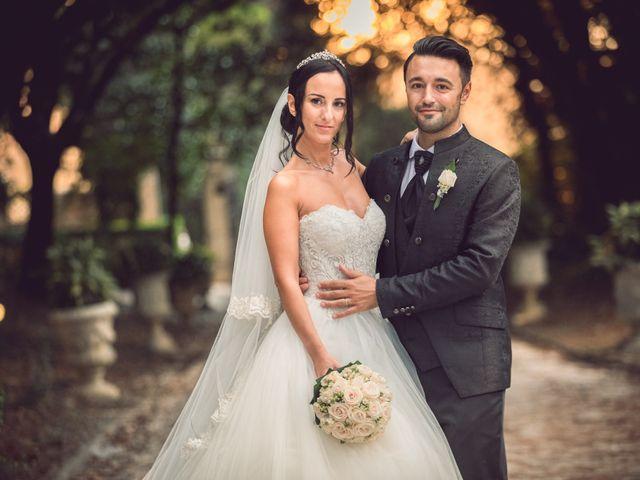 Il matrimonio di Alessandro e Alessia a Rimini, Rimini 57