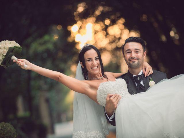 Il matrimonio di Alessandro e Alessia a Rimini, Rimini 58
