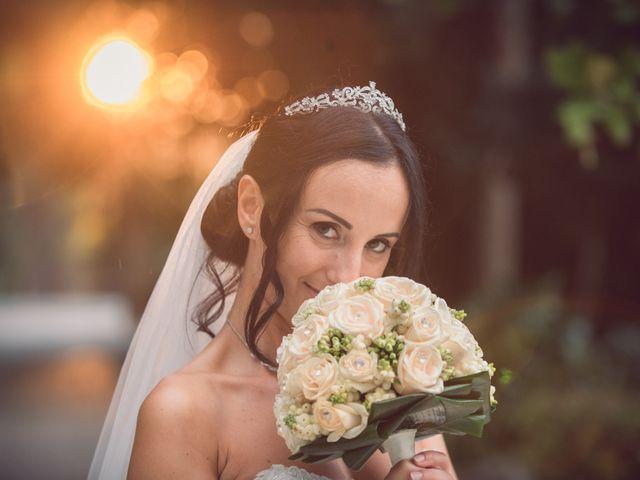 Il matrimonio di Alessandro e Alessia a Rimini, Rimini 59