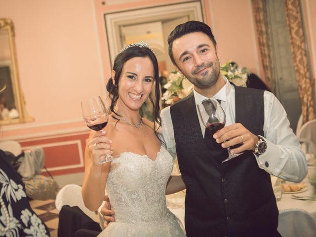 Il matrimonio di Alessandro e Alessia a Rimini, Rimini 60