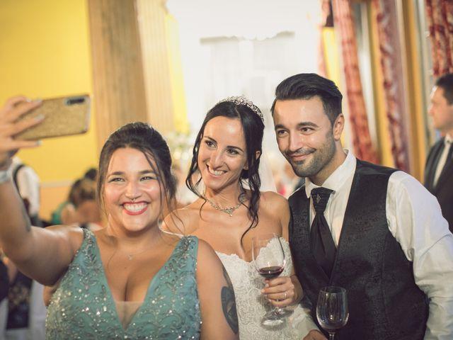 Il matrimonio di Alessandro e Alessia a Rimini, Rimini 61