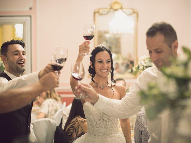 Il matrimonio di Alessandro e Alessia a Rimini, Rimini 62