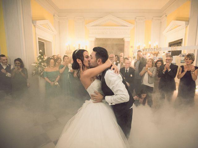 Il matrimonio di Alessandro e Alessia a Rimini, Rimini 67