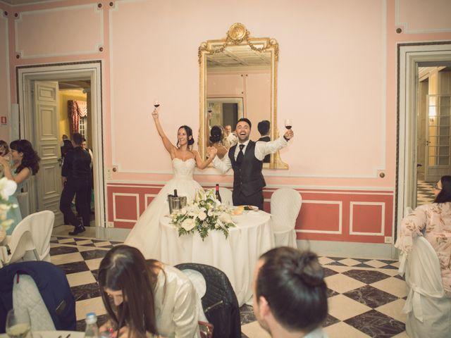 Il matrimonio di Alessandro e Alessia a Rimini, Rimini 68