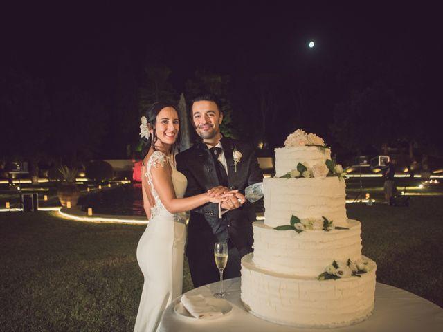 Il matrimonio di Alessandro e Alessia a Rimini, Rimini 72