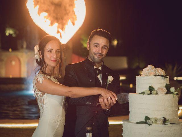 Il matrimonio di Alessandro e Alessia a Rimini, Rimini 73