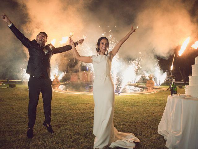 Il matrimonio di Alessandro e Alessia a Rimini, Rimini 76