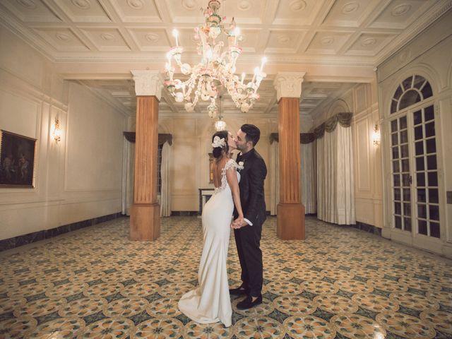 Il matrimonio di Alessandro e Alessia a Rimini, Rimini 78