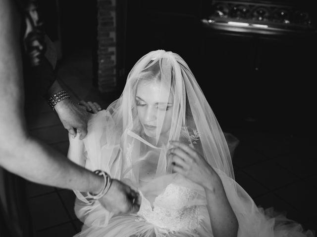 Il matrimonio di Francesco e Imma a Torre del Greco, Napoli 12
