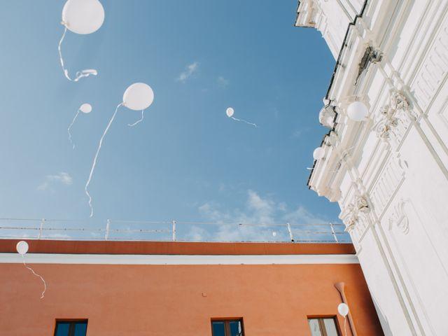 Il matrimonio di Francesco e Imma a Torre del Greco, Napoli 21