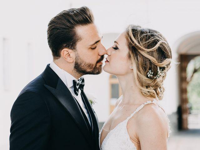Il matrimonio di Francesco e Imma a Torre del Greco, Napoli 27