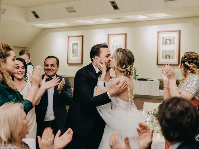 Il matrimonio di Francesco e Imma a Torre del Greco, Napoli 44