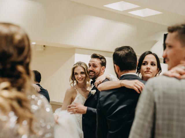 Il matrimonio di Francesco e Imma a Torre del Greco, Napoli 46