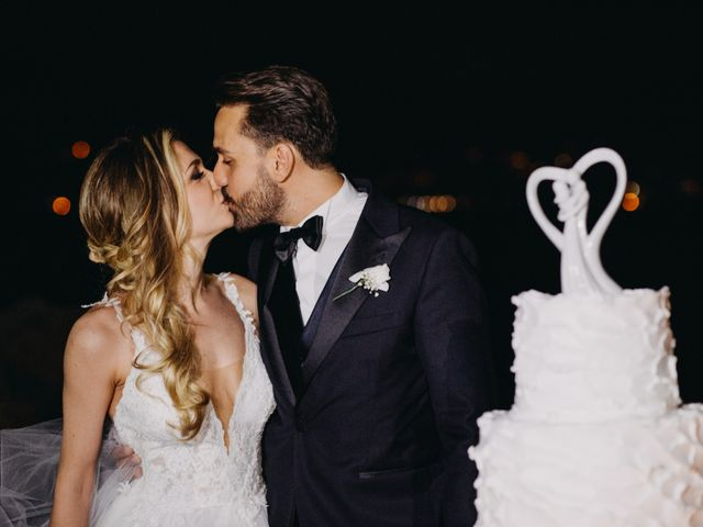 Il matrimonio di Francesco e Imma a Torre del Greco, Napoli 52