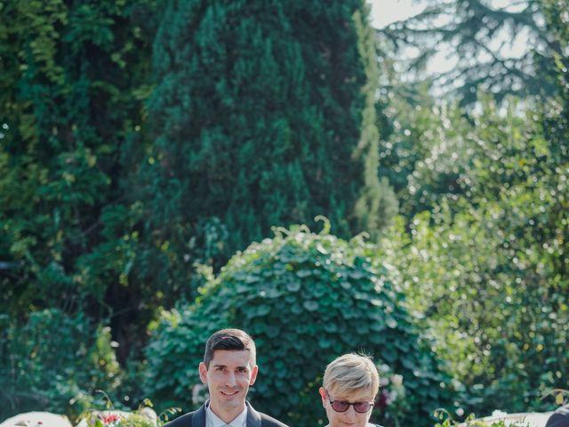 Il matrimonio di Andrea e Giorgia a Roma, Roma 21