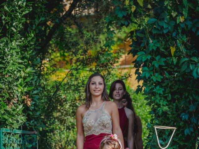 Il matrimonio di Andrea e Giorgia a Roma, Roma 22