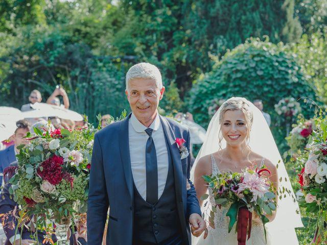 Il matrimonio di Andrea e Giorgia a Roma, Roma 24
