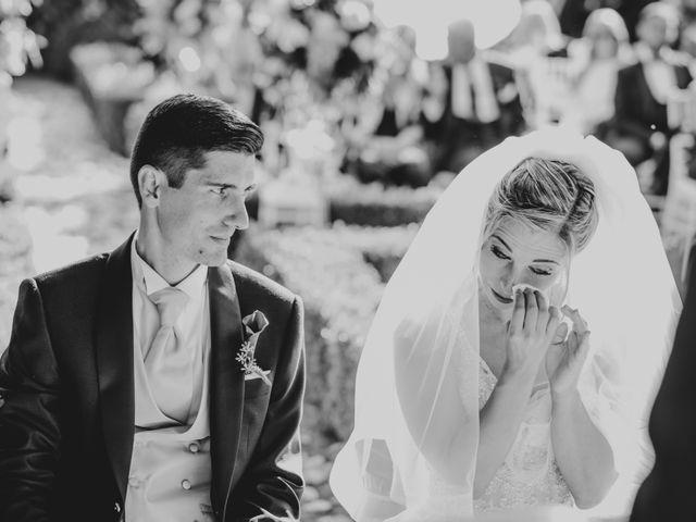 Il matrimonio di Andrea e Giorgia a Roma, Roma 26