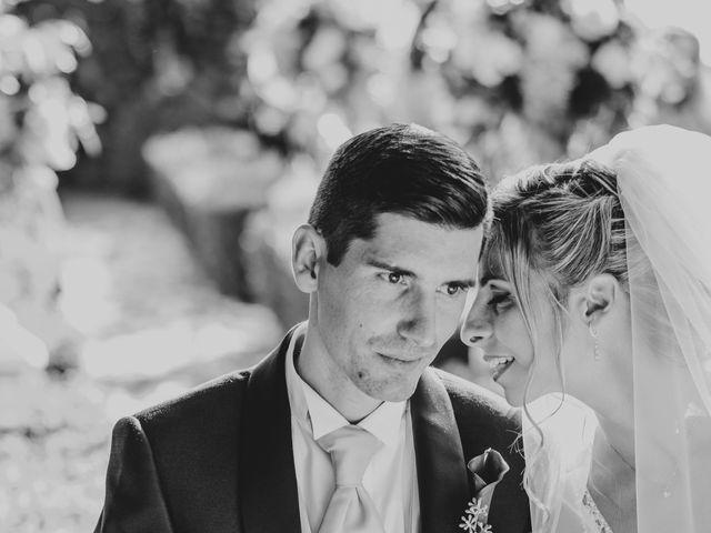 Il matrimonio di Andrea e Giorgia a Roma, Roma 27