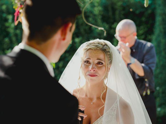 Il matrimonio di Andrea e Giorgia a Roma, Roma 28
