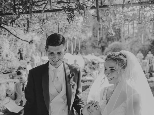 Il matrimonio di Andrea e Giorgia a Roma, Roma 29
