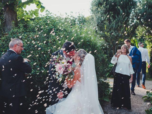 Il matrimonio di Andrea e Giorgia a Roma, Roma 30