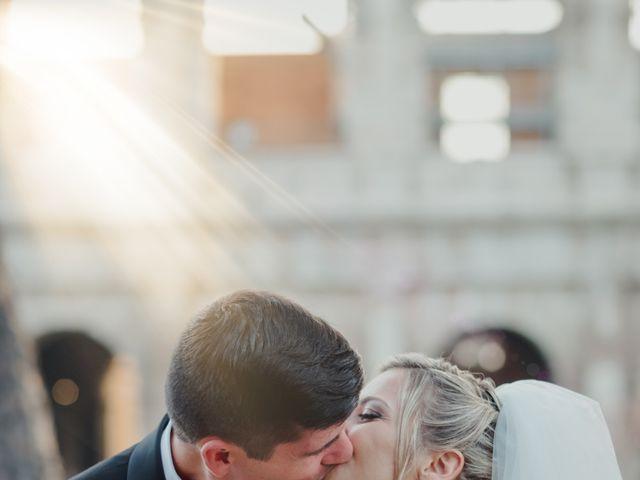 Il matrimonio di Andrea e Giorgia a Roma, Roma 31