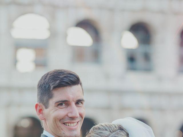 Il matrimonio di Andrea e Giorgia a Roma, Roma 32