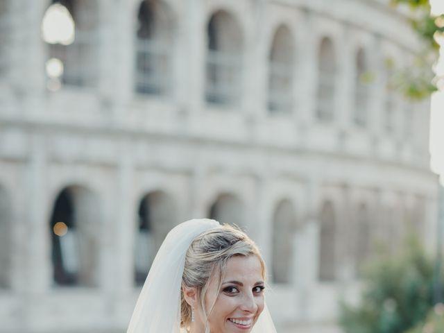 Il matrimonio di Andrea e Giorgia a Roma, Roma 34