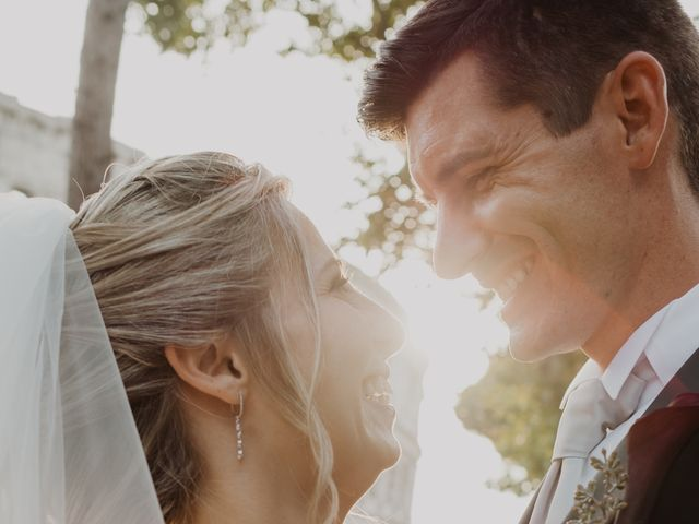 Il matrimonio di Andrea e Giorgia a Roma, Roma 35