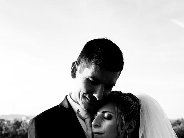 Il matrimonio di Andrea e Giorgia a Roma, Roma 44