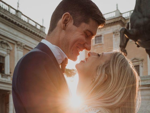 Il matrimonio di Andrea e Giorgia a Roma, Roma 65