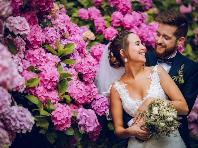 Le nozze di Diana e Alberto