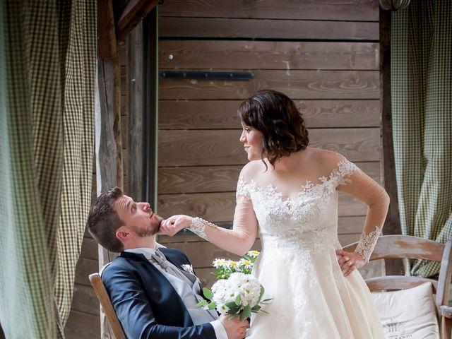 Il matrimonio di Massimo e Eleonora a Oderzo, Treviso 19