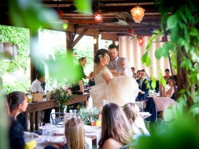 Il matrimonio di Massimo e Eleonora a Oderzo, Treviso 23