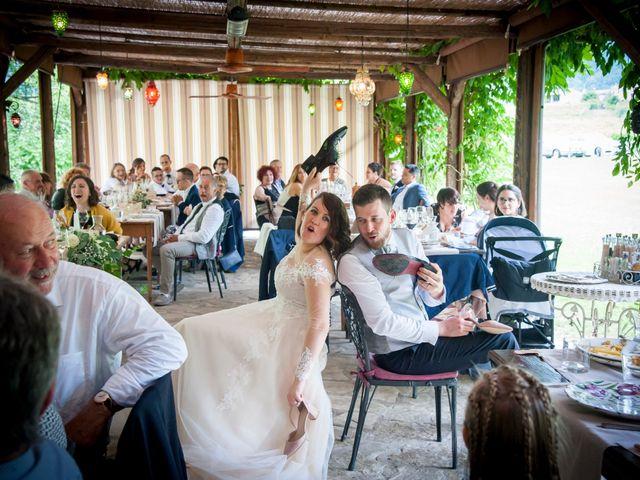 Il matrimonio di Massimo e Eleonora a Oderzo, Treviso 24