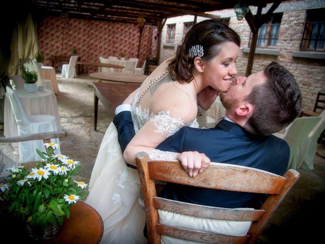 Il matrimonio di Massimo e Eleonora a Oderzo, Treviso 28