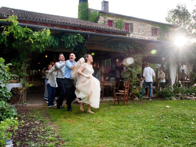 Il matrimonio di Massimo e Eleonora a Oderzo, Treviso 2