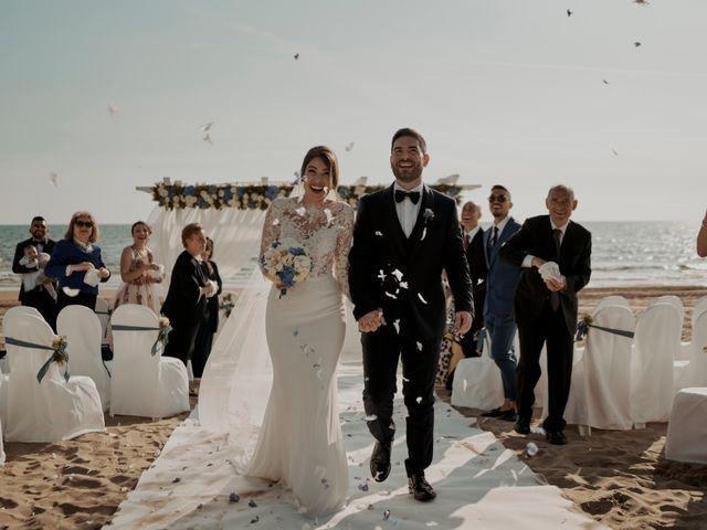 Le nozze di Lorenzo e Raissa
