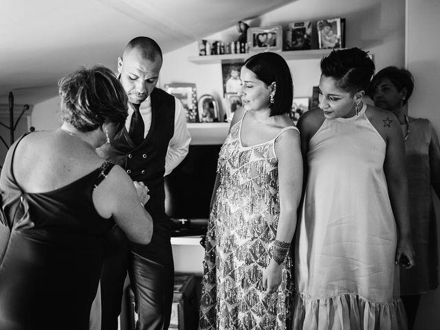Il matrimonio di Matteo e Ilenia a Civitanova Marche, Macerata 5