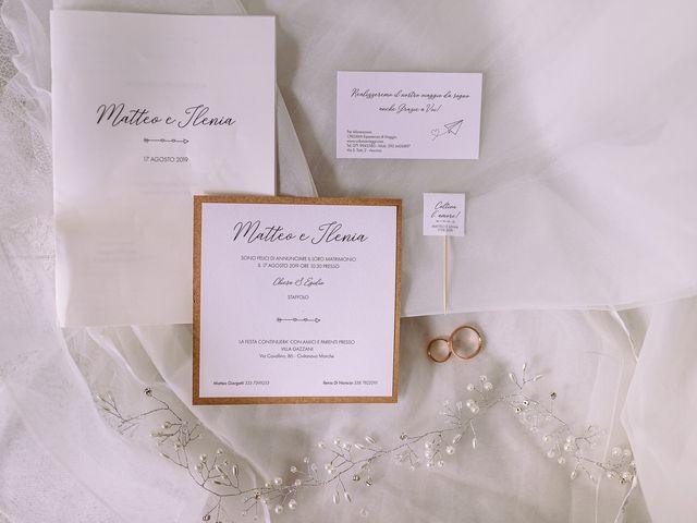 Il matrimonio di Matteo e Ilenia a Civitanova Marche, Macerata 9
