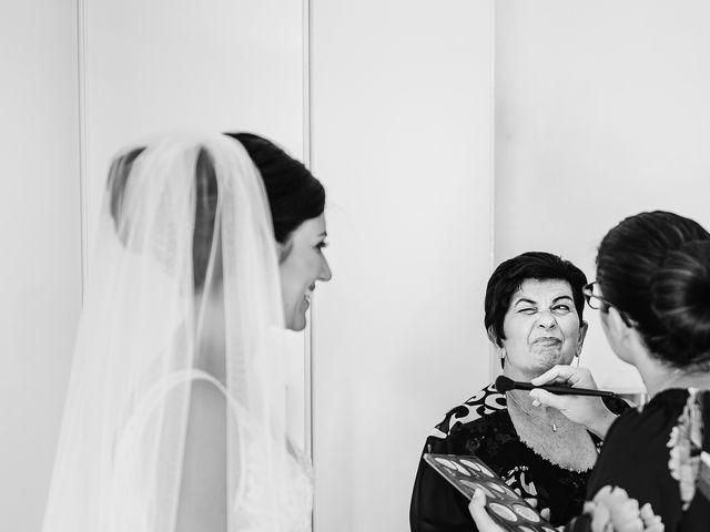 Il matrimonio di Matteo e Ilenia a Civitanova Marche, Macerata 20